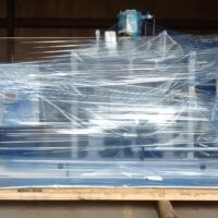 Corrosion and moisture resistant packaging