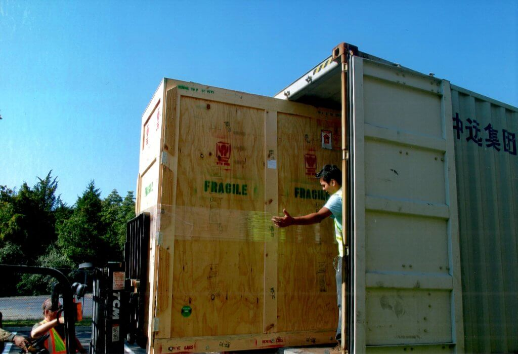 Services – Tri-State Crating & Pallet
